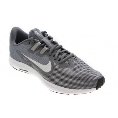 Nike WMNS Downshifter 9 Sneakers Grå