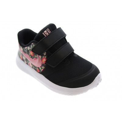 Nike Star Runner Sneakers Blomster
