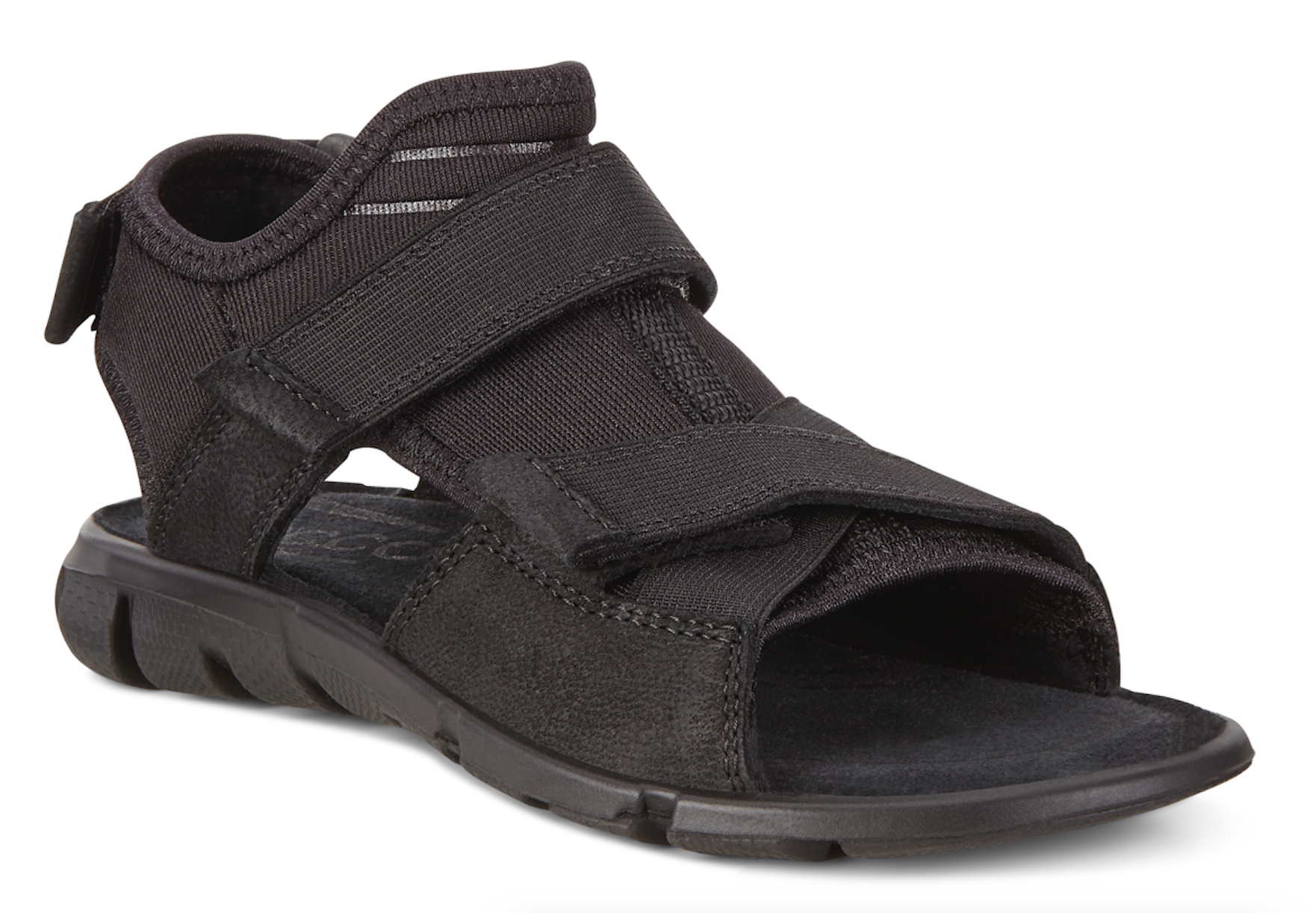 70561251052 STR27 35 Sort Ecco Intrinsic Sandal