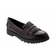 Roots loafer
