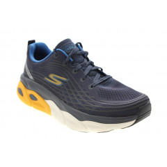 Skechers Max Cushioning Ultimate Blå