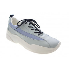 Vagabond Lexy Blue Multi Sneakers