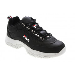 Fila Strada Low Wmn Sort