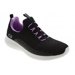 Skechers Ultra Flex Sneakers i Sort