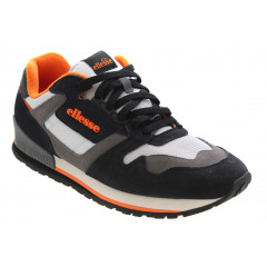 Ellesse 147 Sued AM Sneakers Orange