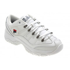 Fila Strada Hiker Low WMN Sneakers Hvid