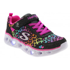 Skechers S Lights Heart Lights Love Match Sort