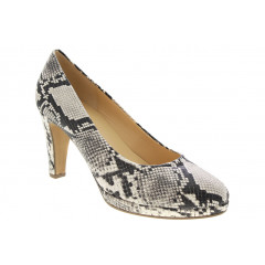 Gabor Pump Snake Look