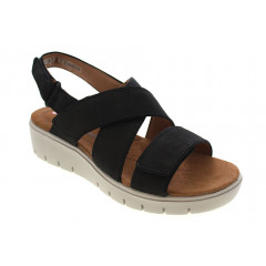 Clarks Un Karely Deva Sort