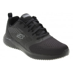 Skechers Bounder Verkona Sort