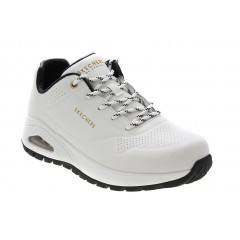 Skechers Uno Rugged Air Hvid
