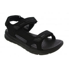 Skechers Relaxed Fit Sandal Sort