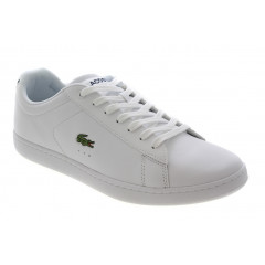 Lacoste Carnaby Evo BL 1 Hvid