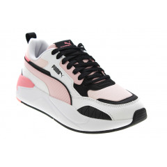 Puma X-Ray 2 Square Pack Rosa