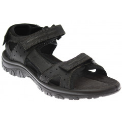Cruizer Sort Skind Sandal