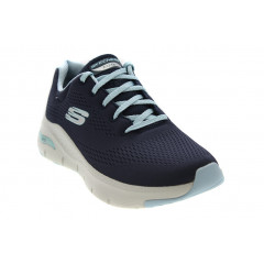 Skechers Arch Fit Blå