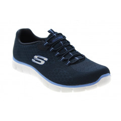 Skechers Empire Ocean View Blå