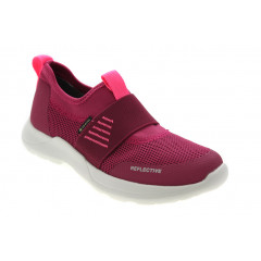 Superfit Pink Sneaker Goretex