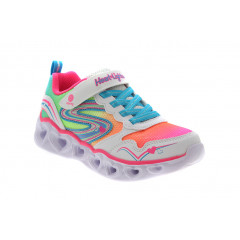 Skechers S Lights Heart Love Spark Multifarvet