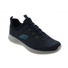 Skechers Elite Flex Hartnell Sko i Blå