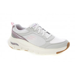 Skechers Arch Fit Gentle Stride Grå
