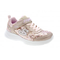 Skechers S Light Glimmer N' Glow Blinkesko