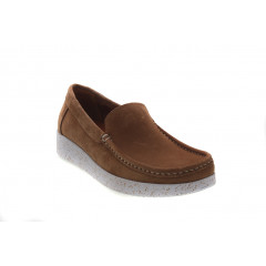 Nature Elin Suede Toffee