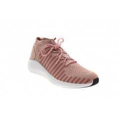 Green Comfort Dolphin Rosa Sneakers