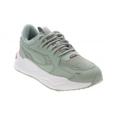 Puma RS-Z Reflective Wns Sneakers Grøn