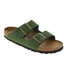 Birkenstock Arizona Green