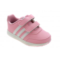 Adidas VS Switch 2 Sneakers i Pink