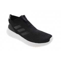 Adidas Ultimafusion Sneakers uden Snøre i Sort