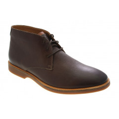 Clarks Atticus Limit Brun