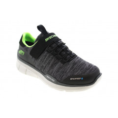 Skechers Equalizer 3.0 Sneakers i Sort