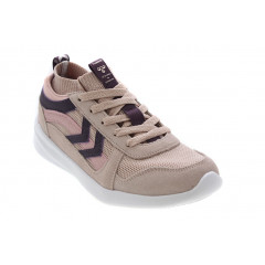 Hummel Bounce Jr Hushed Violet