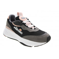 Ellesse Massello Text AF Sneakers Sort