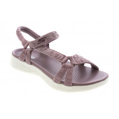 Skechers On the go 600 Sandal i lilla