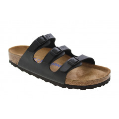 Birkenstock Florida Black