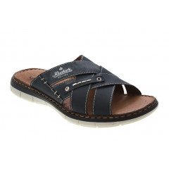 Rieker Denim Look Sandal