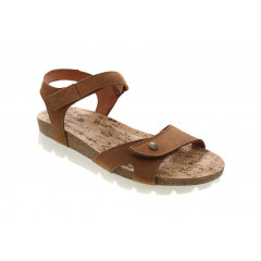 Softwalk Sandal Brun