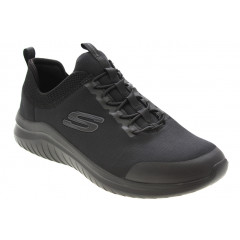 Skechers Ultra Flex 2.0 Fedik Sort