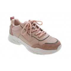 Pepper Sneakers Rosa