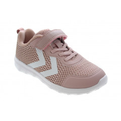 Hummel Actus ML JR Sneakers i Rosa